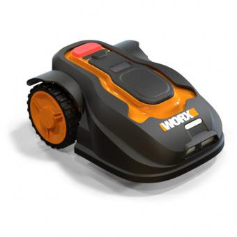 WORX 20V Робот-газонокосилка WG796E.1 Landroid M
