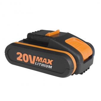 WORX 20V Аккумулятор WA3551 2,0 Ah