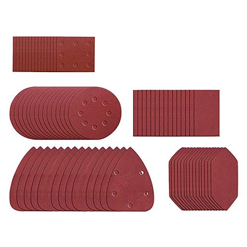 Набор шлифовальных листов WORX WA2028 75 шт