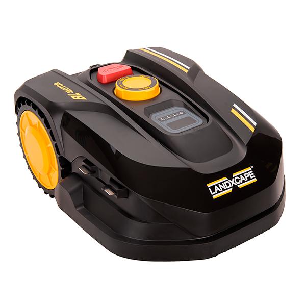 Роботизированная газонокосилка WORX LX790 Landxcape 600