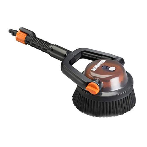 Щетка роторная WORX WA1821 для автомобиля для аккумуляторной мойки высокого давления