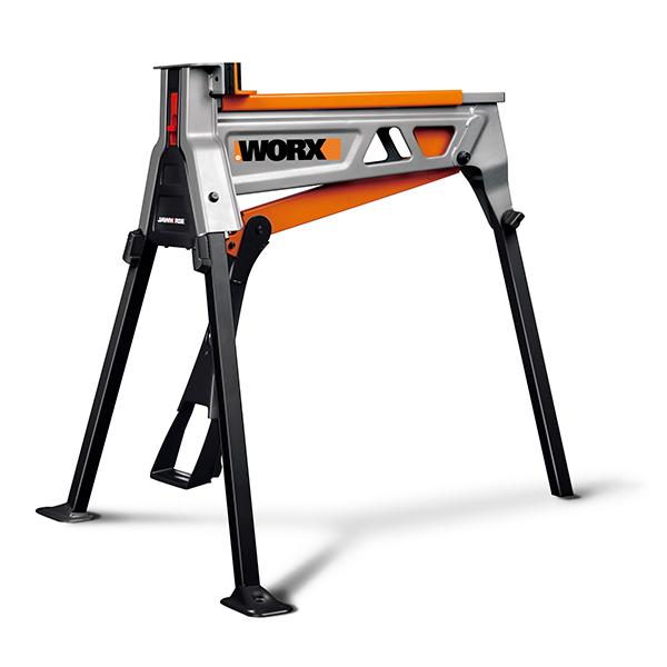 Портативный универсальный верстак WORX WX051 880 mm