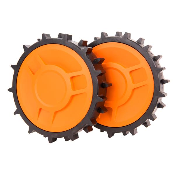 Внедорожные колеса для роботов газонокосилок WORX WA0950 (2 шт)